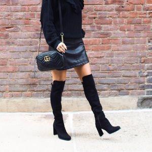 """🔹Stuart Weitzman """"Ali Jill Tall Knee'' Boots"""
